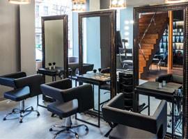 fauteuils coiffure