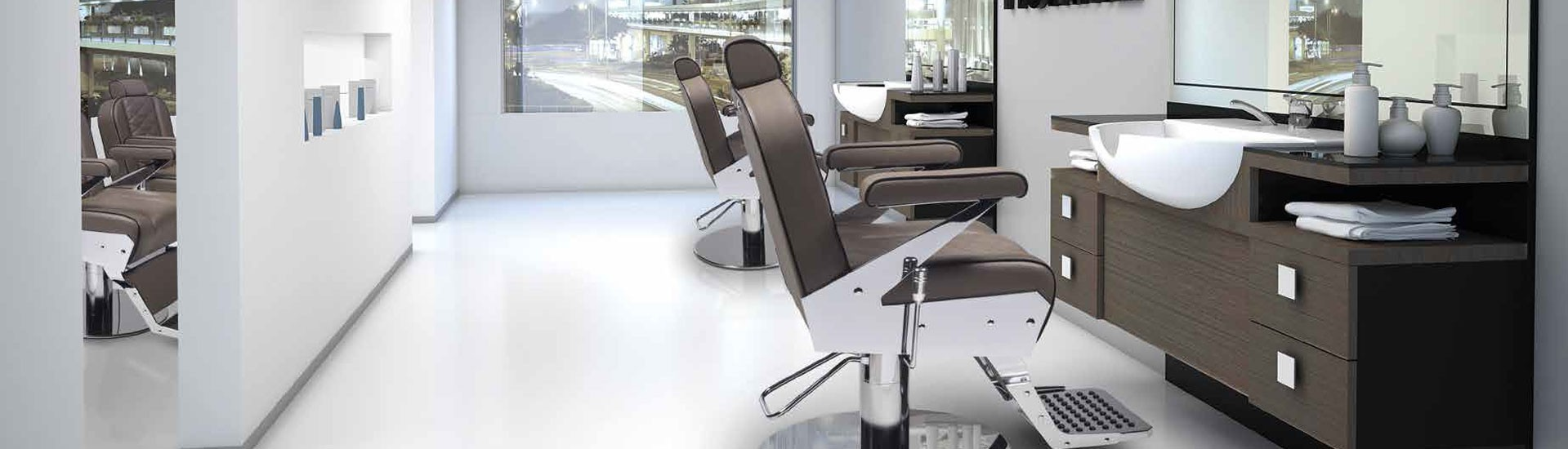 mobilier barbier coiffure homme